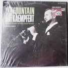 Pete Fountain Plays Bert Kaempfert lp