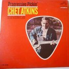 Progressive Pickin lp by Chet Atkins
