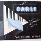 Frankie Carle and His Girl Friends - 4 Record Set