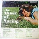 The Music of Spring Volume 2 for Scotts Dealers
