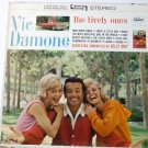 The Lively Ones lp by Vic Damone