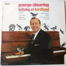 Lullaby of Birdland lp by George Shearing
