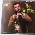 Pete Fountains Music From Dixie lp