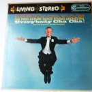 Everybody Cha Cha lp by Fred Astaire