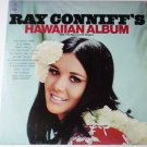 Ray Conniffs Hawaiian Album cl2747 lp