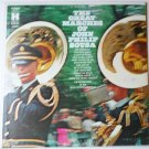 The Great Marches of John Philip Sousa lp by The Marine Band