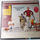 Mom Always Liked You Best lp by the Smothers Brothers