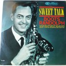 Sweet Talk lp by Boots Randolph