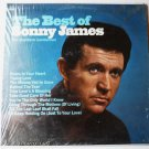 The Best of Sonny James: The Southern Gentleman lp