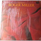The Best Of Roger Miller lp