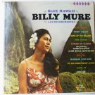 Blue Hawaii lp by Billy Mure