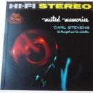 Muted Memories LP by Carl Stevens