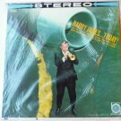 Harry James lp Today by Harry James