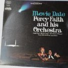 Movie Date lp by Percy Faith