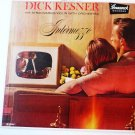 Intermezzo LP by Dick Kesner