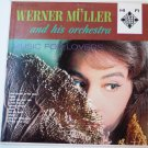 Music for Lovers lp by Werner Muller