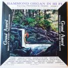 Hammond Organ in Hi Fi lp by Frederick Feibel Vol 2