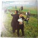 Banjo Barons lp by Dueling Banjos