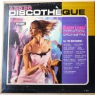 International A Go Go Discotheque lp by Busby Lewis