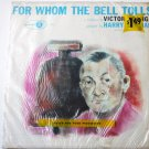 For Whom the Bell Tolls - A Tribute to Victor Young lp