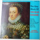 The Gay Music of the Blue Danube lp by the National Concert Orchestra