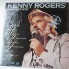 Greatest Hits lp by Kenny Rogers L00-1072 #3 NM-