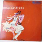 Jean Goldkette lp Dance Hits of the 20s in hi fi