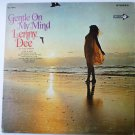 Gentle on My Mind - Lenny Dee lp