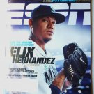 Espn Magazine May 25 2015 The Fight Issue