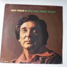 Like Old Times Again lp by Ray Price mst6538