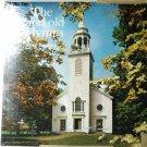 The Grand Old Hymns lp by Stuart Hamblen