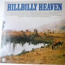 Hillbilly Heaven lp by Various Artists