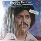 Before the Next Teardrop Falls lp by Freddy Fender