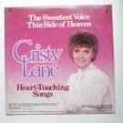 Heart Touching Songs lp by Cristy Lane