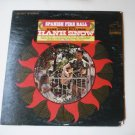 Hank Snow Stylings lp by Hank Snow - Spanish Fire Ball