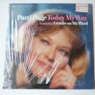 Today My Way lp by Patti Page