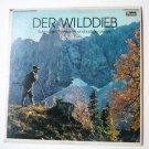 Der Wilddieb lp by Schulzen, Moritaten und Lustige Lieder …