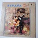 Espana Ole lp by Al Caiola