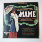 The Hit Songs from Mame lp by The Monterey Brass
