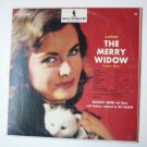 The Merry Widow Complete Album lp by Broadway Singers