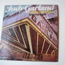 At Home At The Palace - Opening Night lp by Judy Garland