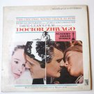 Doctor Zhivago Orig Motion Picture Soundtrack lp D Lean Film Composer Jarre sie6st