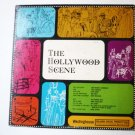 The Hollywood Scene - Rare lp