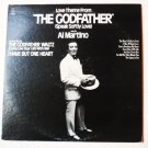 Love Theme From The Godfather lp by Al Martino