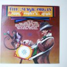 Organ Grinders Parade lp by The Magic Organ