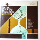All Time Piano Hits Phase 4 lp by Ronnie Aldrich