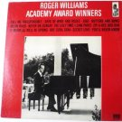Academy Award Winners lp by Roger Williams