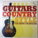 Guitars Country Style lp by Kelso Herston The Guitar Kings