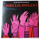 The Hit Song from Broadways Hello Dolly lp