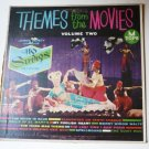 Themes From the Movies Volume Two